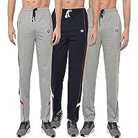 VIMAL JONNEY Men's Regular Fit Trackpants (Pack of 3)