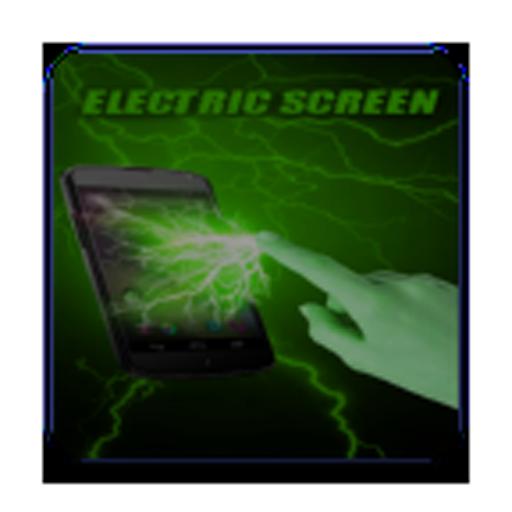Electric Screen Prank 2018