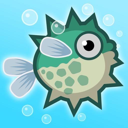 puff-da-fish