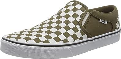 Vans Asher, Sneaker Uomo