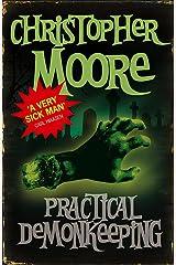 Practical Demonkeeping: Book 1: Pine Cove Series Paperback