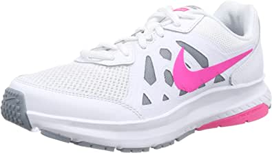 Nike Damen Dart 11 Laufschuhe De Bl Grpht Pnk Fl Dv Gry