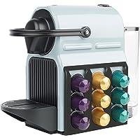U-CAP, le porte-capsules/distributeur de capsules pour Nespresso® INISSIA