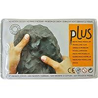 Sio2 Plus Argile auto-durcissante 1 kg Noir