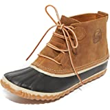 Sorel out N About Leather, Stivali Chukka Donna