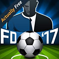 Football Director 17 - Soccer Manager