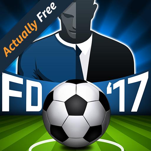 Fußball-Direktor 17 Fussball