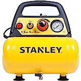 Stanley Compressor, DN200/8/6.