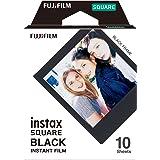 Fujifilm Instax Square Frame WW1 Colorfilm schwarz