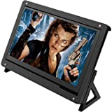 "Akrylbox Kuman för skärm touch TFT på 7"" Raspberry Pi"
