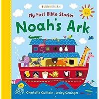 My First Bible Stories: Noah's Ark