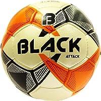 Black Attack El Dikişli Futbol Topu - 5 Numara