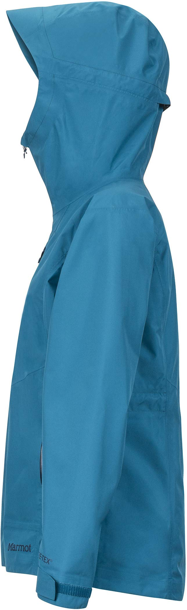 71Kd6zjZtML - Marmot Women's Wm's Knife Edge Hardshell Rain Jacket, Raincoat, Windproof, Waterproof, Breathable