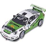Scalextric Porsche 911 GT3 ORRIOLS Coche (Scale competiton Xtreme SL 1)
