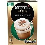 Nescafe Gold Irish Latte Pouch, 176 g