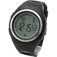 [Lad Weather] 3d Pedometer Exercise & Fitness Running Calorie Counter sport watch