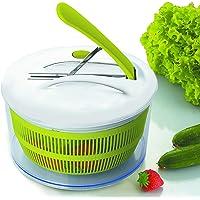 Ibili 783016 Essoreuse à Salade à Pédale