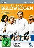 Praxis Bülowbogen, Staffel 2 / Weitere 21 Folgen der Kultserie mit Günter Pfitzmann (Pidax Serien-Klassiker)