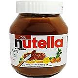 Nutella Hazelnut Chocolate Spread - 750gm, Pack of 1