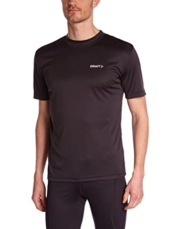 Craft Mens Active Run T