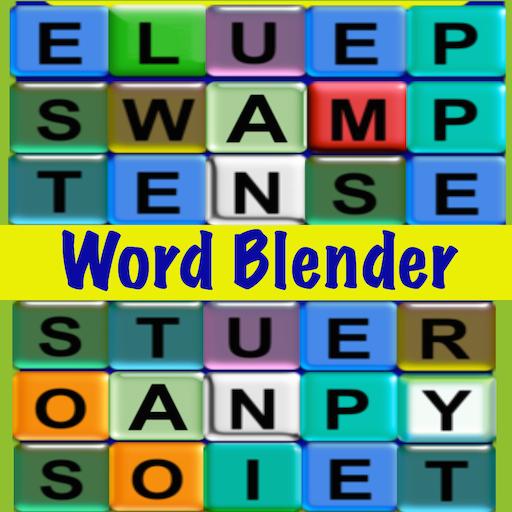 5 letter word scramble