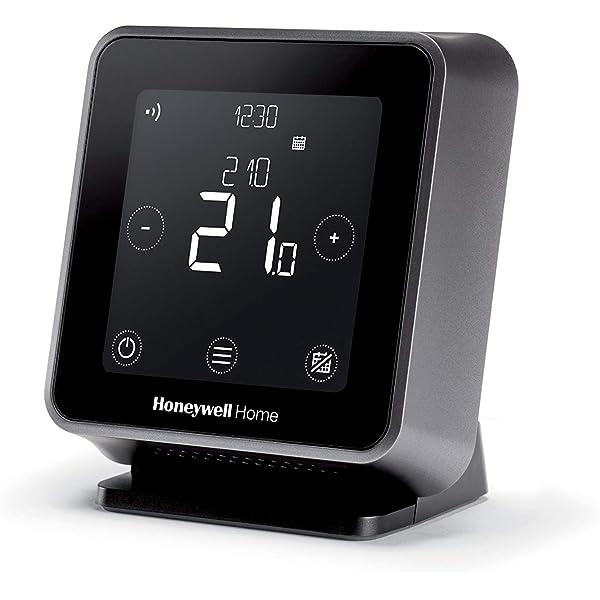 Honeywell Home T6R Wireless Smart Thermostat </div>             </div>   </div>       </div>     <div class=