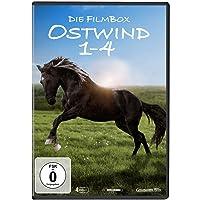 Ostwind 1-4 [4 DVDs]
