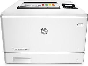 HP LaserJet Pro M452nw (CF388A) Duplex 38,400 x 600 enhanced dpi Wireless \ USB \ Ethernet Color Laser Printer