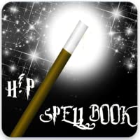 Spell Book of Parry ⚡ Hotter