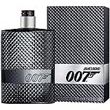 James Bond 007 for Men - Eau de Toilette, 125ml