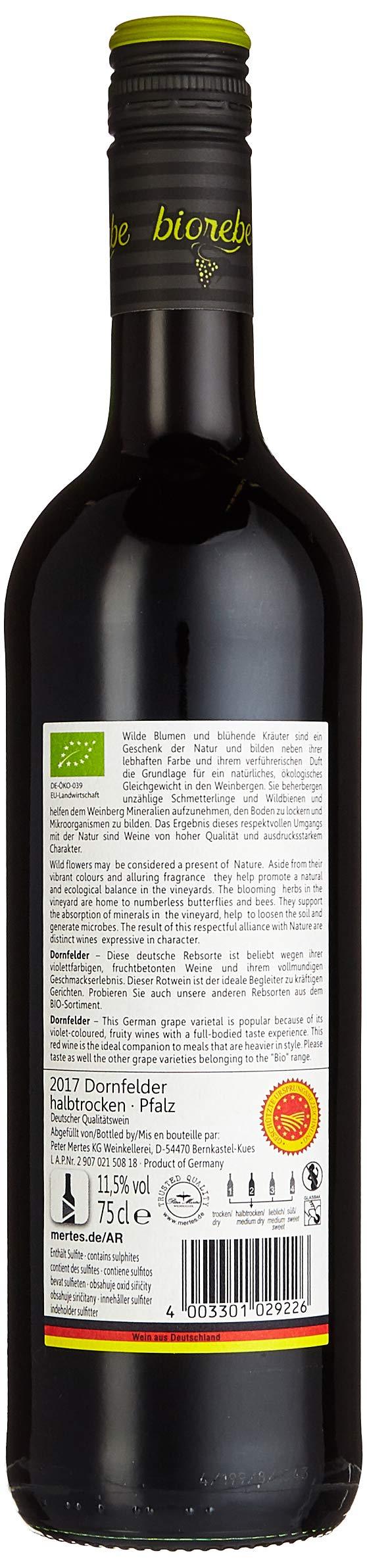 BIOrebe-Dornfelder-Rotwein-Qualittswein-2016-6-x-075-l