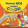 Mamma Oca insegna i colori