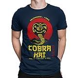 Camisetas La Colmena 2246-COBRA K. (Melonseta)