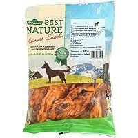 Dehner Best Nature Snack, pour Chien Agneau Sticks, (150 g)