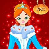 Dress Up Natale principessa