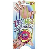 ZTringz 4752 Fadenspiel fingerfärdighetsspel, flerfärgad