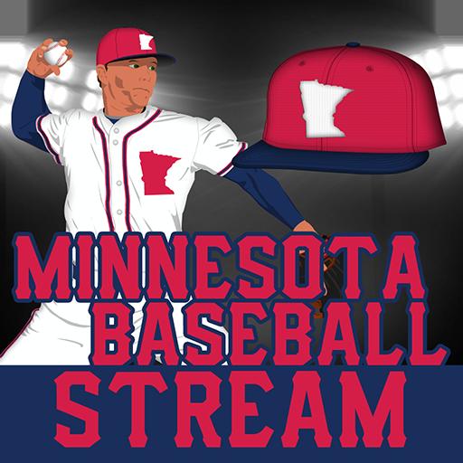 Minnesota Baseball STREAM+ Baseball-mobile Minnesota Twins