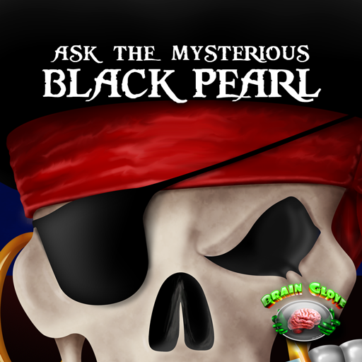 Mysterious Black Pearl