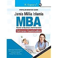 Jamia Millia Islamia (JMI) MBA Entrance Exam Guide