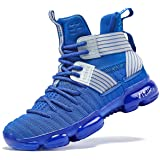 Kids Trainers Boys Basketball Shoes Girls Running Shoes High Top Gymstomn Shoes for Unisex Kids