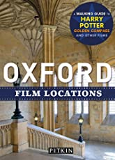 Oxford Film Locations (Pitkin Guides)
