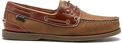 Chatham marine Bermuda G2 D700 , bateau chaussure pour hommes
