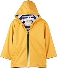 Hatley Jungen Regenmantel Zip Up Splash Jacket