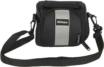Nikon Digital Camera Pouch for Nikon coolpix l340/l840/b500/b700 Cameras