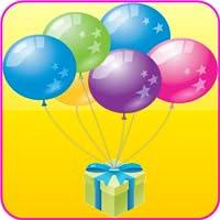 Catch Balloons