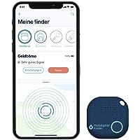 musegear app Key Finder - Version 2 localisateur et traqueur sonore pour retrouver clés - Volume 3 Fois élevé – Couleur…
