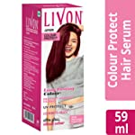 Livon Color Protect Hair Serum For Women, 59 ml