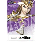 Amiibo Zelda - Super Smash Bros. Collection
