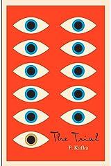 The Trial (Schocken Kafka Library) Paperback