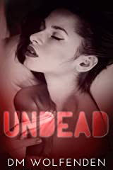 Undead Kindle Edition
